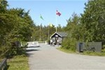Entrance at Bunken camping