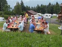 Homepage www.camping-wang.ch