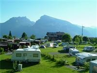 © Homepage www.camping-stuhlegg.ch