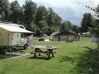 Camping Les Grottes Photo: E.G.