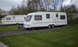 Eastham Hall Caravan Park