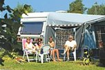 © Homepage www.kompascamping.be