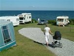 Hegedal Strand Camping Fdm
