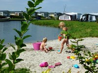 Watersport Camping Tacozijl