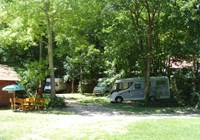 Ave Natura Camping Budapest