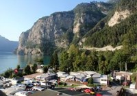 Camping Windsurfing Urnersee