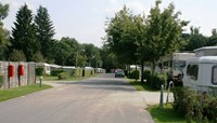 Camping Gatow
