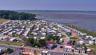 hooksiel campingplatz