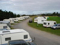 Campsite Lakeside Centre