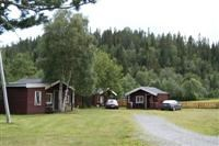 © Homepage www.hallandcamping.no