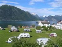 © Homepage www.ytterdal-camping.no