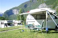 © Homepage www.flaam-camping.no