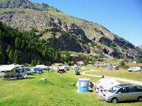 Camping Pont-Breuil