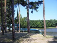 Camping Hluboky