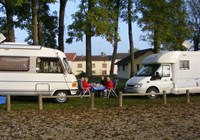 Aire Camping-cars de Stenay