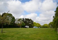 St. Margaret's Caravan / Camp Site