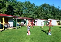 Jõekääru Holiday Camp