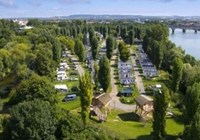 Camping Sandaya - International Maisons-Lafitte