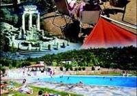 Campsite Apollon