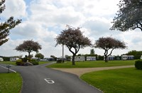 Kings Green Caravan Park