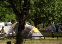 Camping La Berge Ombragee