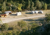 "Auto camp ""Heaven in nature"""