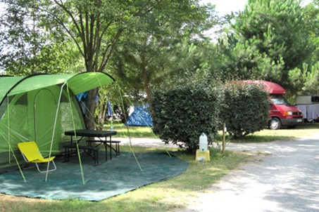 Homepage http://www.camping-des-familles.com