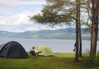 Sveastranda Camping AS