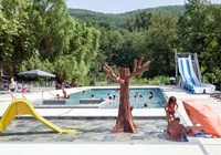 Camping Sites et Paysages Le Moulin