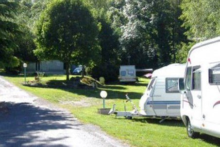 Homepage http://www.camping-luz.fr