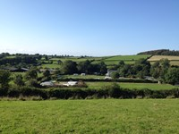 Dolbryn Camping and Caravanning