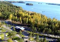 Santalahti Holiday Resort