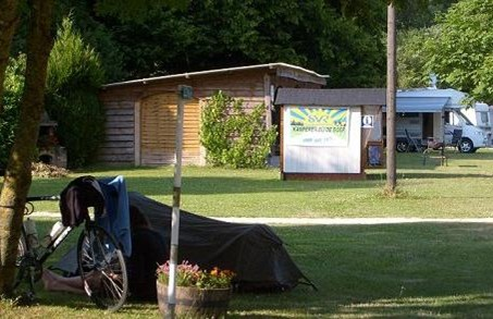 Homepage http://camping-esperance.wifeo.com