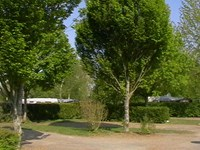 Camping Municipal Le Vallage