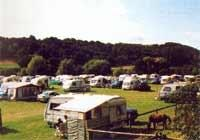 Lickhill Manor Caravan Park