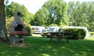 Camping Municipal Des Fontaines