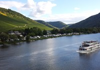 Mosel-Camping Rissbach