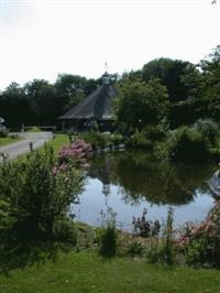 © Homepage www.watersedgecaravanpark.co.uk