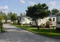 Hurlston Hall Country Caravan Park