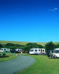 © Homepage www.caravanclub.co.uk