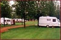 Reedham Ferry Touring and Camping Park