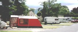 Beech Grove Caravan and Camping Park