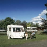 The Camping & Caravanning Club Site Oxford