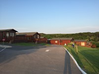 Shear Barn Holiday Park