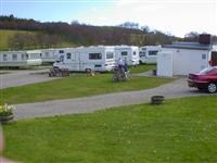 © Homepage www.lairgcaravanpark.co.uk