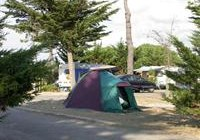 Camping Antioche