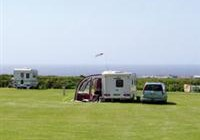 Camping and Caravanning Club Site Sennen Cove