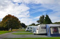 Colchester Holiday Park