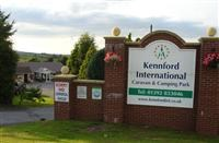 Kennford Int. Caravan Park