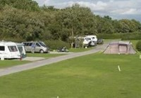 Camping and Caravanning Club Site Barnard Castle
